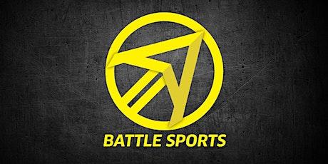 Battle Sports Indoor Archery Tournament  tickets