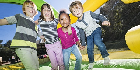 An ADF families event: Welcome to the Darling Downs tickets