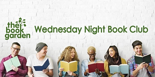 Book Club Wednesday Group January 2020