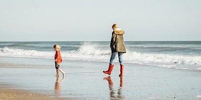 Loving Me: A Christian Women's Therapeutic Beach Retreat