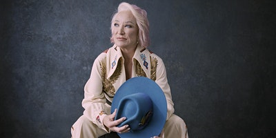 Tanya Tucker with special guest Aubrie Sellers