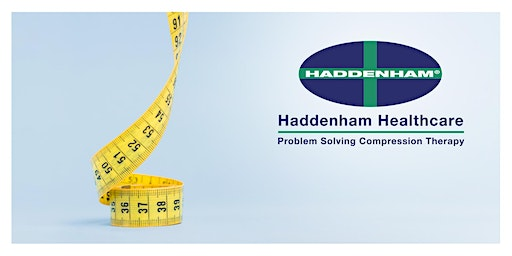 Enhancing your skills in utilising Haddenham Healthcare compression therapy