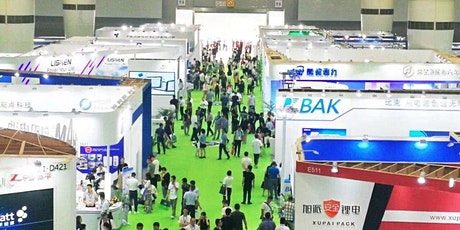 World battery Industry Expo(2020) tickets