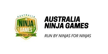 Australia Ninja Games u15-Pro Adults - National Championships 2020 tickets