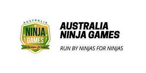 Australia Ninja Games u15-Pro Adults - National Championships 2020