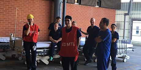 FEMT: Basic Mandatory Session – BBH Emergency Department tickets