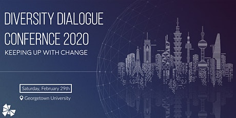 DDC 2020: Keeping Up With Change tickets