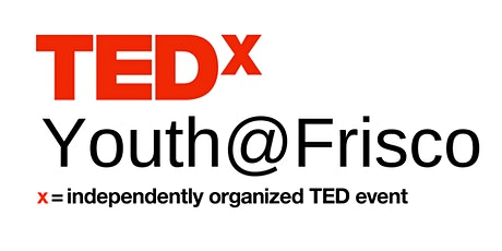 TEDxYouth@Frisco tickets