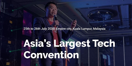 Adapt Convention : Asia's Largest Tech Convention