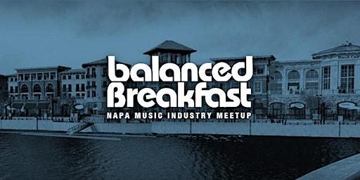 BB: Napa Music Industry Mixer at Andaz JAN 22nd