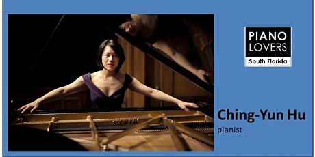 Ching-Yun Hu in Concert tickets