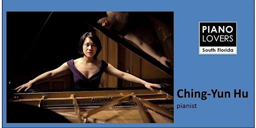 Ching-Yun Hu in Concert