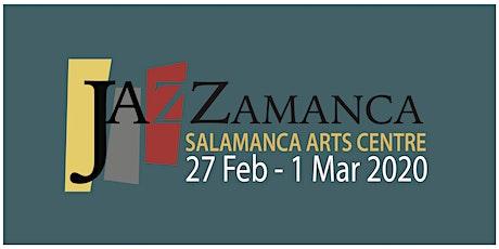 WANDERLUST (SYD) -  Jazzamanca 2020 tickets