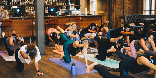Yoga and Mindfulness in the New Year