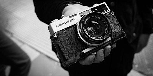 35mm Film Photography Workshop