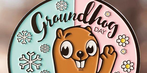 Only $8! Groundhog Day 2.2 Mile - Syracuse
