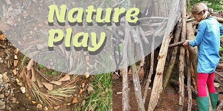 Nature Play Design Workshop and Working Bee tickets