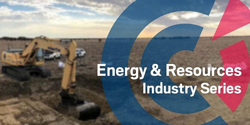 QLD | Energy & Resources Series: Mining for the Future – A New Dawn for Australian Mining @ McCullough Robertson
