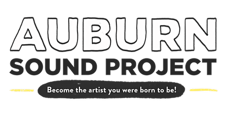 Auburn Sound Project - Information Session tickets