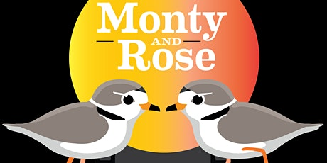 """""""Monty and Rose"""" - the documentary tickets"""