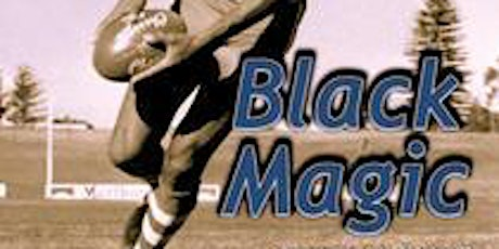 Free Film Friday: Black Magic tickets