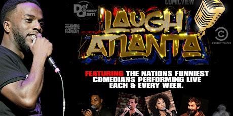 Laugh Atlanta presents Tuesday Comedy @ Kat's tickets