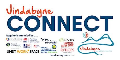 Jindabyne Connect   23 January 2020   JCC AGM tickets