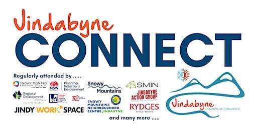 Jindabyne Connect | 23 January 2020 | JCC AGM