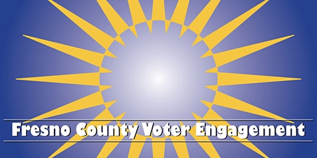 Reedley Voter Engagement Canvassing tickets