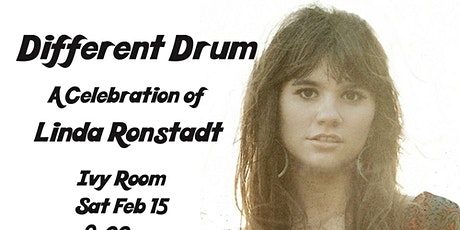 Different Drum - A Celebration of Linda Ronstadt tickets