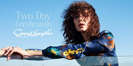 GREAT LENGTHS Certification - Perth tickets