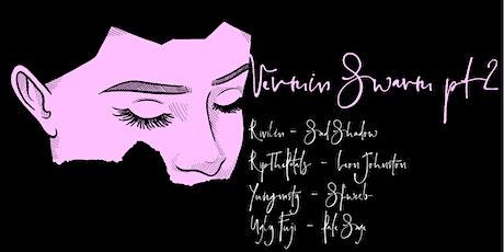 Vermin Swarm Pt 2 tickets
