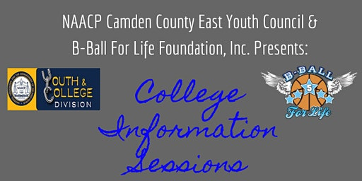 2020 BBALLFORLIFE  and NAACP C.C.D.Y.C. HBCU TOUR SESSIONS: SESSION 4