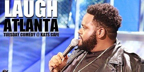 Stand Up Comedy at Kat's Cafe tickets