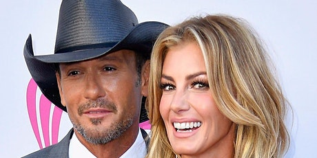 TIM MCGRAW & FAITH HILL - THE CLASSIC COUNTRY COUPLE SINGALONG tickets