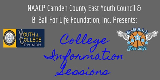 2020 BBALLFORLIFE  and NAACP C.C.D.Y.C. HBCU TOUR SESSIONS: SESSION 5