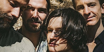 BIG THIEF (USA - ALCOHOL FREE - U18s ONLY MATINEE SHOW)