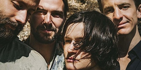 BIG THIEF (USA - ALCOHOL FREE - U18s ONLY MATINEE SHOW) tickets