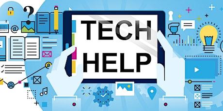 Tech Help with Oak Flats High tickets