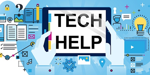 Tech Help with Oak Flats High