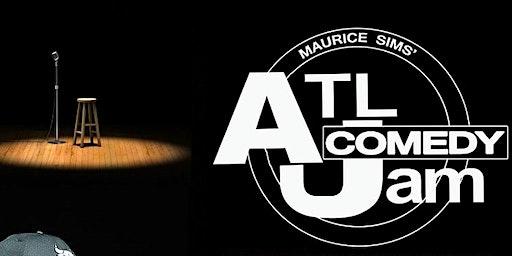ATL Comedy Jam Tuesdays