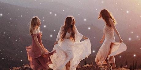 LADIES NIGHT - The Gypsy Mumma tickets