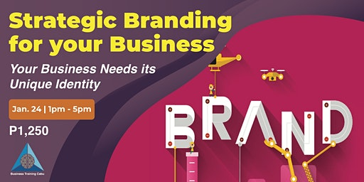 Strategic Branding Training