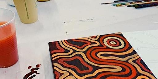 Aboriginal Art Class