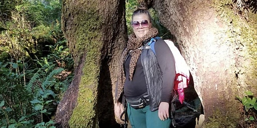 Fat Girls Hiking, Portland:  Cape Disappointment