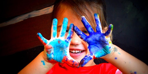 Art Adventures - for preschool aged children and their parents/carers.