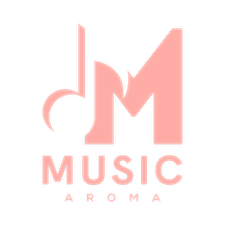 Music Aroma  logo