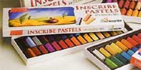 Developing skills with Inscribe Soft Pastel tickets