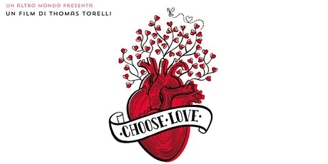 Choose Love -  Encore Screening - Thur 23rd January - Sydney tickets
