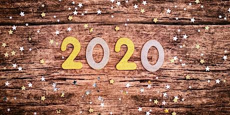 January 21, 2020 Meeting tickets